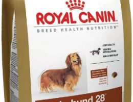Benefits of Royal Canin Dog Food