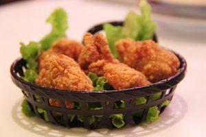 Pets Chicken Image